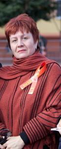Ситникова Ирина Константиновна